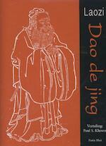 Dao de jing - Laozi (ISBN 9789088401190)