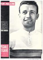 Zondagsvriend Sport-magazine Stan Ockers