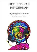 Het lied van heyoehkah - Hyemeyohsts Storm (ISBN 9789490748111)