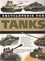 Encyclopedie van Tanks - George Forty (ISBN 9789059209503)