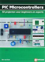 PIC Microcontrollers - B. van Dam (ISBN 9789053812105)