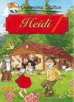 Heidi - Geronimo Stilton