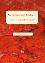 Aanwijzingen voor de schepper - K. Klok, Kees Klok, W. Jilleba, J. Degenaar, Job Degenaar (ISBN 9789076982786)