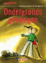 Ondergronds gevangen - Gerard van Gemert (ISBN 9789053003725)