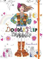 Doodleflip Dressup - Hennie Haworth (ISBN 9781780674179)