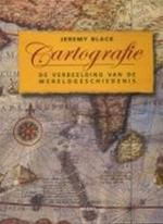 Cartografie - Jeremy Black, Rob de Ridder (ISBN 9789058971579)