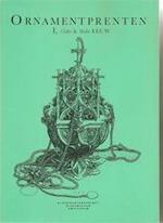 Ornamentprenten - Marijnke de Jong, Irene De Groot (ISBN 9789012055819)