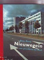 Nieuwegein, van groeikern tot stad - Hans Baaij (ISBN 9789020420425)
