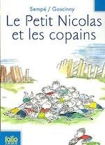 Le Petit Nicolas Et Les Copains - Sempe, Rene Goscinny (ISBN 9782070612772)