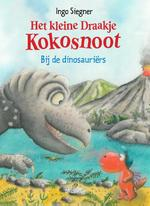 Het kleine Draakje Kokosnoot - Ingo Siegner (ISBN 9789059241152)