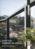 EL CROQUIS 170: JOAO LUIS CARRILHO DA GRACA (ISBN 9788488386786)