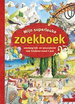 Mijn superleuke zoekboek - Lila L. Leiber (ISBN 9789044743487)