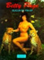 Betty Page, queen of pin-up - Harald Hellmann, Bunny Yeager, Burkhard Riemschneider (ISBN 9783822894255)