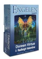Het engelentarot - Doreen Virtue, Radleigh Valentine (ISBN 9789085081777)