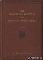 Bij denkers en dichters - Henri Wilhelm Philip Elise van den Bergh van Eysinga