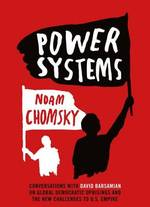 Power Systems - Noam Chomsky (ISBN 9780241146026)