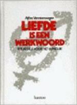 Liefde is een werkwoord - Alfons Vansteenwegen (ISBN 9789020915631)
