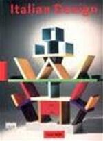 Italian design - Nina Börnsen-holtmann (ISBN 9783822889114)
