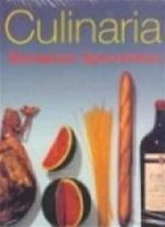 Culinaria Europese Specialiteiten - André Domine, Amp, Michael Ditter (ISBN 9783895082351)