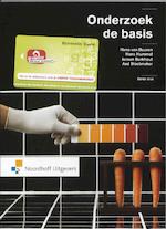 Onderzoek de basis (ISBN 9789001765521)