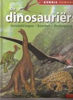 De dinosauriërs - Unknown (ISBN 9783625120544)