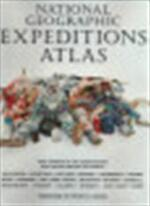National Geographic expeditions atlas - National Geographic Society (ISBN 9780792276166)