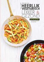 Super vegetarisch - Géraldine Olivo (ISBN 9789461888754)