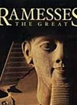 Ramesses the great - Thomas Garnet Henry James (ISBN 9789774246494)