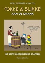 aan de drank - John Reid, John Stuart Reid, Bastiaan Geleijnse, Jean-Marc van Tol, van Tol (ISBN 9789492409232)