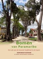 100 bomen van Paramaribo