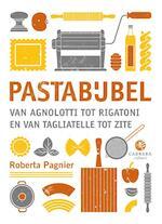 Pastabijbel - Roberta Pagnier, Lotje Deelman (ISBN 9789048836901)