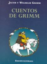 Cuentos de Grimm - Jacob Grimm, Wilhelm Grimm (ISBN 9788489693944)