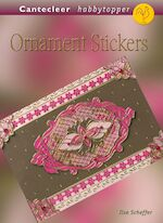 Ornament Stickers - Ilse Scheffer (ISBN 9789021336978)