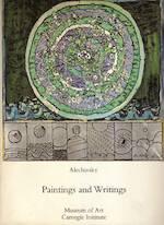 Pierre Alechinsky: Paintings and Writings