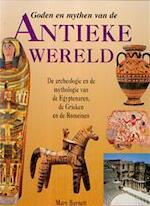 Goden en mythen van de antieke wereld - Mary Barnett, Pieter Van Oudheusden (ISBN 9789055612697)