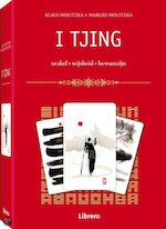 I ching (boek plus kaarten) - Klaus Holitzka (ISBN 9789089984210)