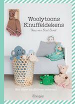 Woolytoons Knuffeldekens - Tessa van Riet-Ernst (ISBN 9789491840227)