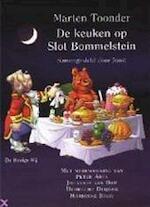 De keuken op Slot Bommelstein - Marten Toonder, Marianne Stuit, Hubrecht Duijker (ISBN 9789023437529)