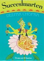 Succeskaarten - Deepak Chopra (ISBN 9789045305264)