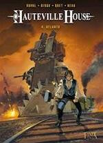 Hauteville house Hc04. atlanta - F. Duval (ISBN 9789058852274)