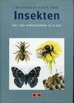 Het boek in kleur over insekten - Jirí Zahradník, Klaske Kamstra, Textcase (ISBN 9789039601280)