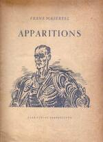 Apparitions - Frans Masereel