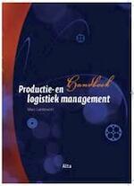 Handboek Productie- en logistiek management