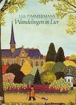 Wandelingen in Lier - Lia Timmermans, Tonet Timmermans (ISBN 9789050350358)