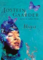 Maya - Jostein Gaarder (ISBN 9781861591838)