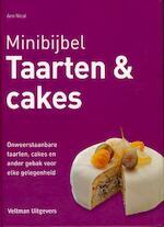 Taarten en cakes
