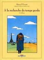 À la recherche du temps perdu - Stéphane Heuet, Marcel Proust (ISBN 9782840552185)