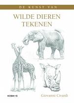 De kunst van wilde dieren tekenen - Giovanni Civardi (ISBN 9789043920780)