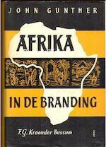 Afrika in de branding
