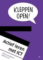 Kleppen Open! - Patricia van Slobbe, Michel van Ast (ISBN 9789492525451)